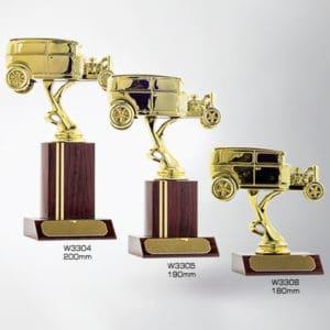 Miscellaneous Trophies