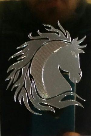Rotary Engraving