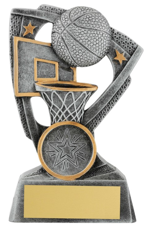 Basketball Bravo 120mm