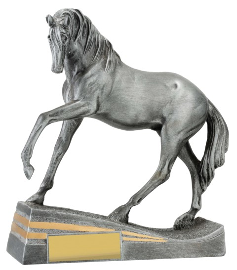 Silver Horse 210mm