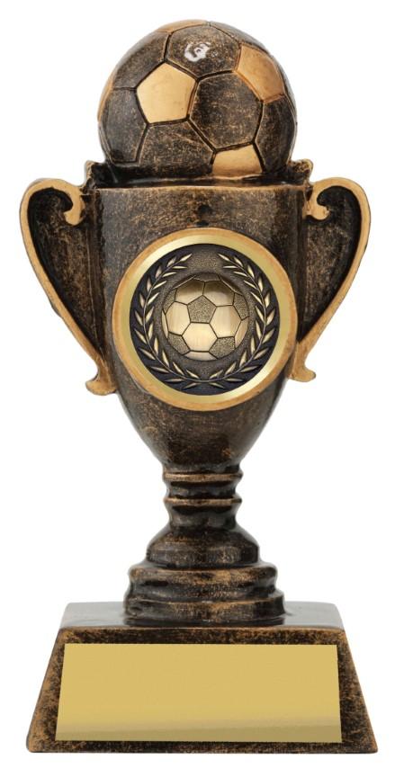 Soccer Mini Cup 130mm
