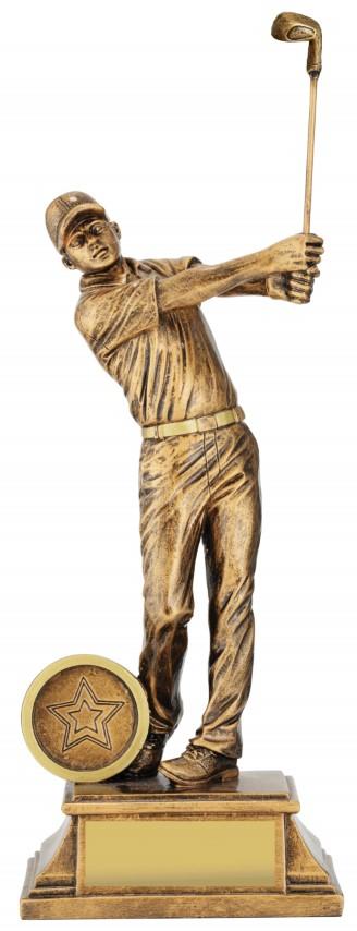 Golf Male Elite 230mm