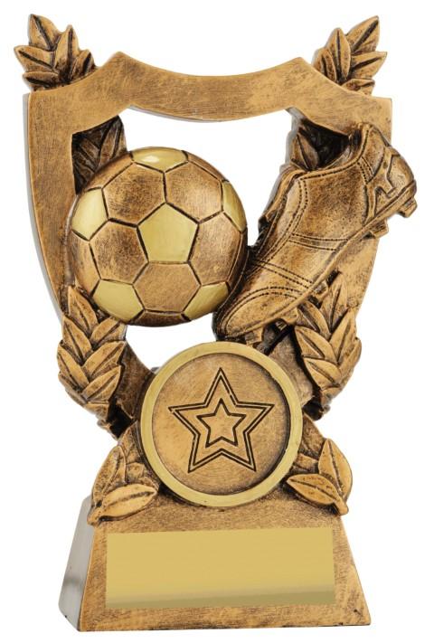 Soccer Alpha Shield 120mm