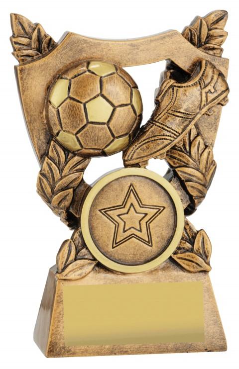 Soccer Alpha Shield 105mm