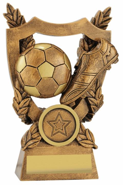 Soccer Alpha Shield 140mm