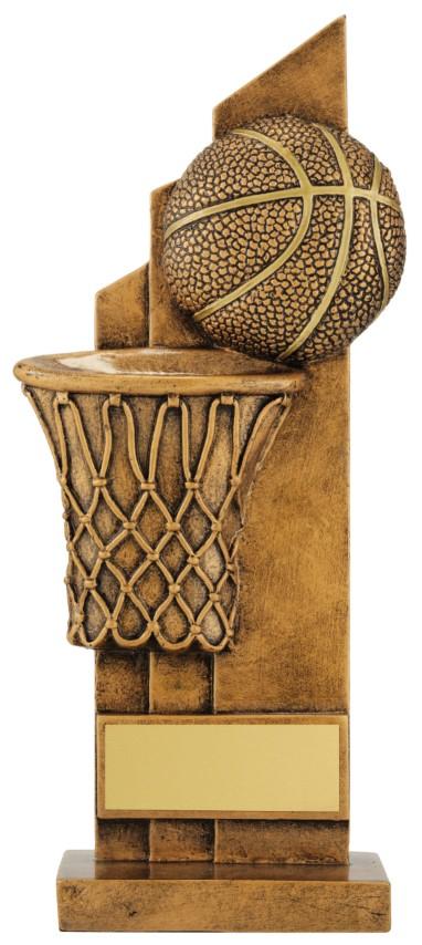 Basketball Podium 180mm