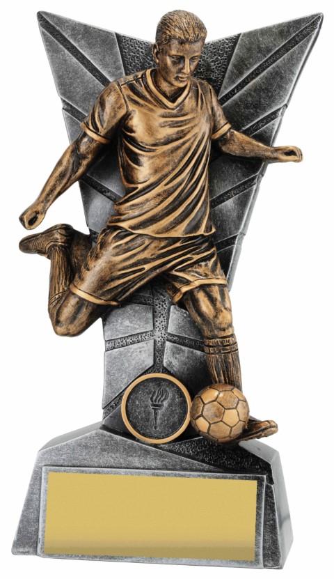 Soccer Male Delta 240mm