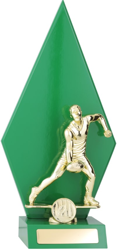 Aussie Rules Green Arrow 285mm