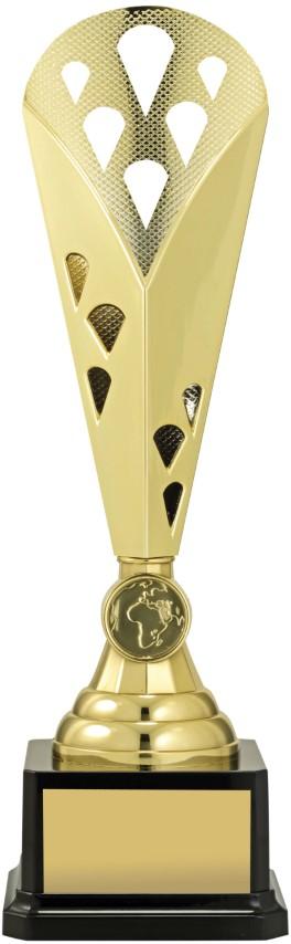 Gold Zephyr 315mm
