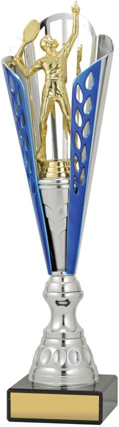 Blue Tycone w/Figure 370mm