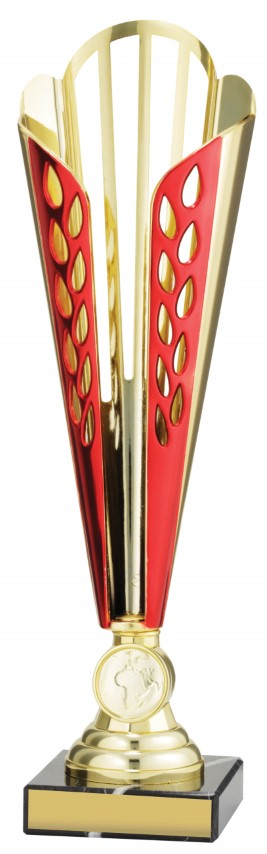 Red Tycone 310mm