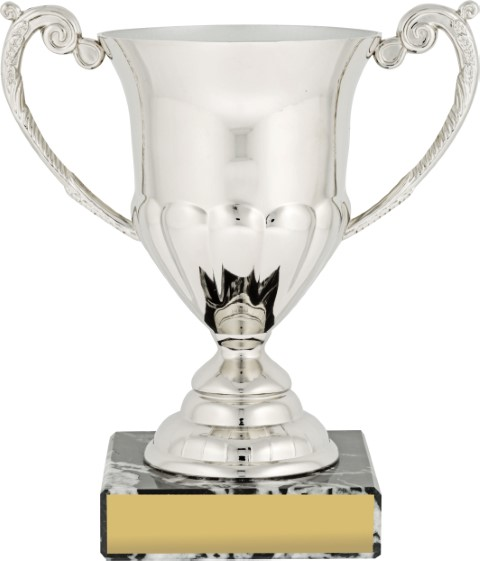 Oxford Silver Cup 150mm