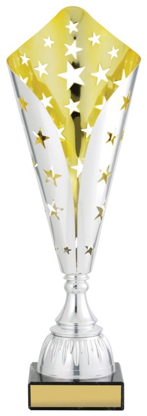 Galaxy Cup 430mm