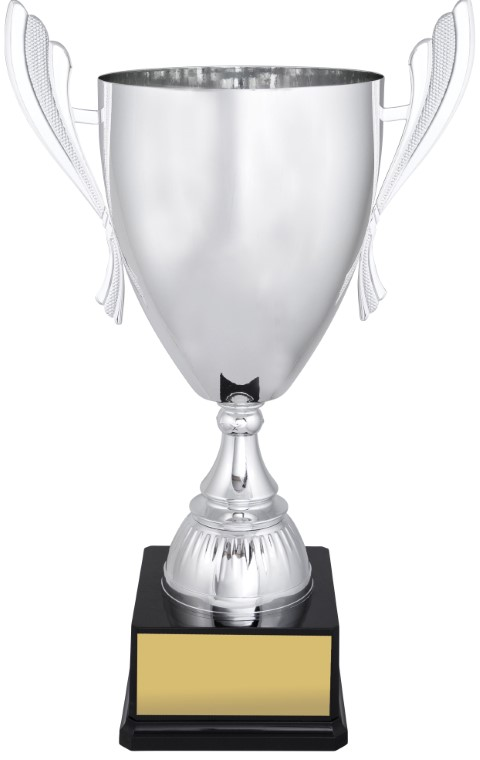 Iron Man Silver Cup 530mm