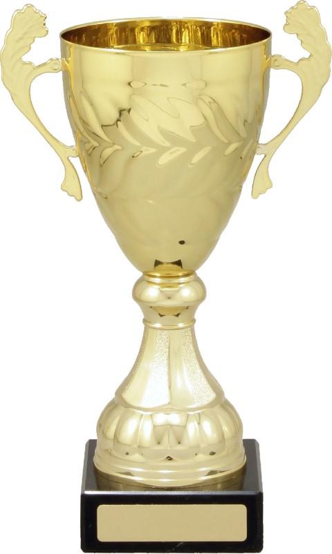 Eternal Cup Gold 255mm