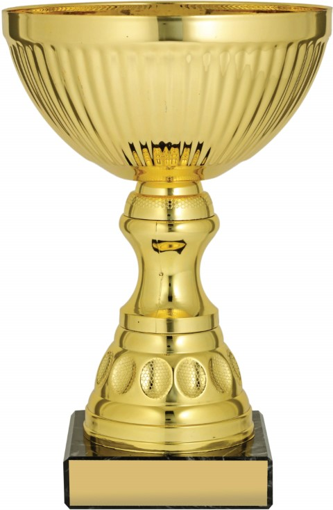 Gold Reverie Cup 180mm