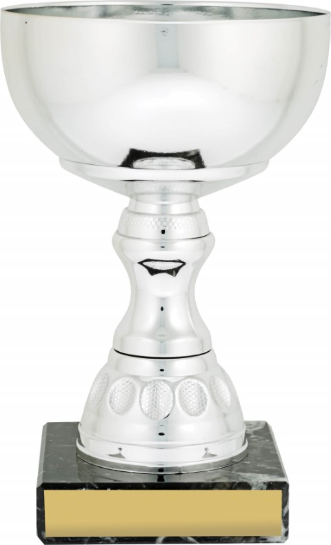 Silver Reverie Cup 155mm