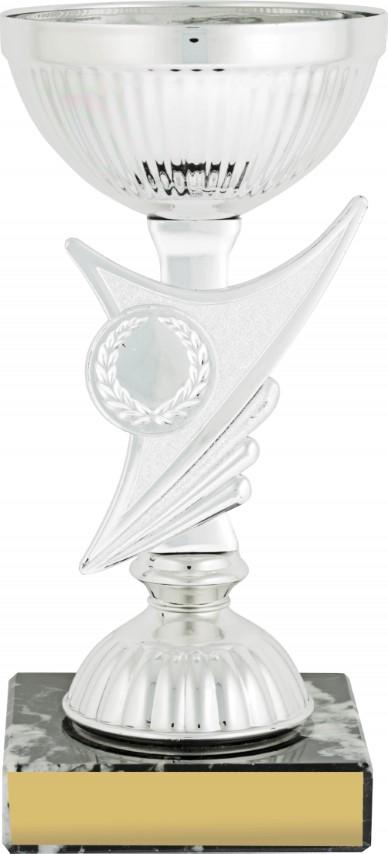 Silver Mercury 170mm