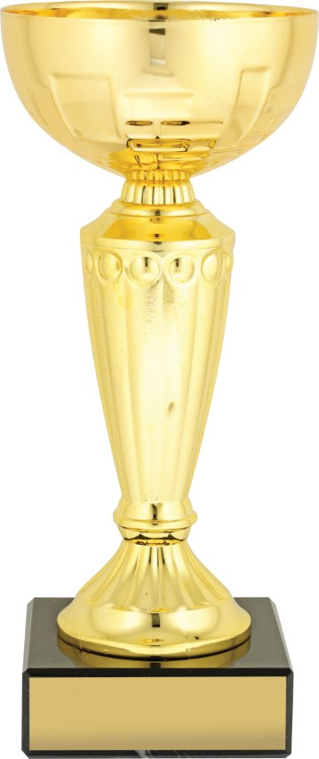 Cup Geneva Gold 260mm