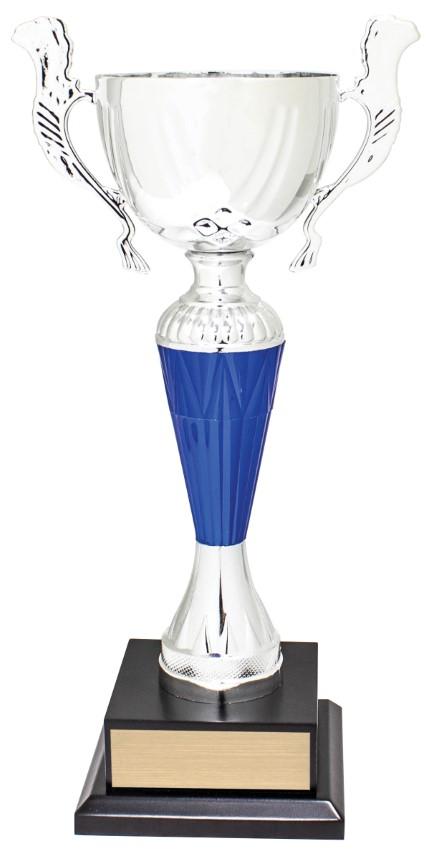 Cup Blue Column 270mm