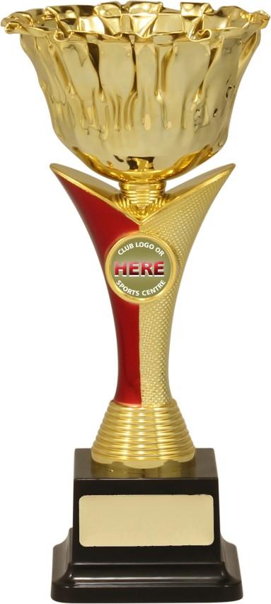 Cup Red Venus 240mm