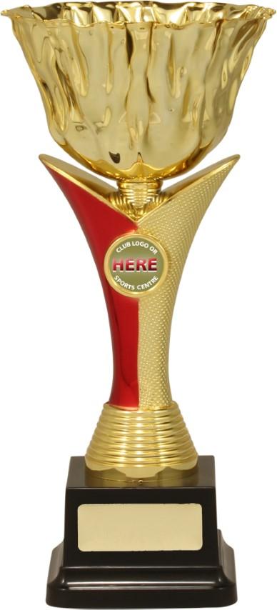 Cup Red Venus 275mm