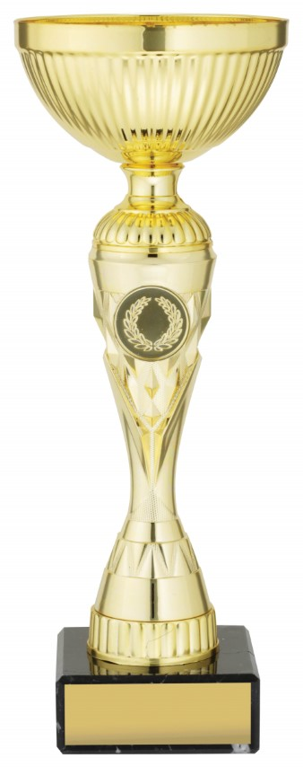 Gold Vector Cup 265mm