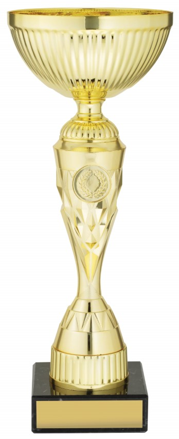 Gold Vector Cup 310mm