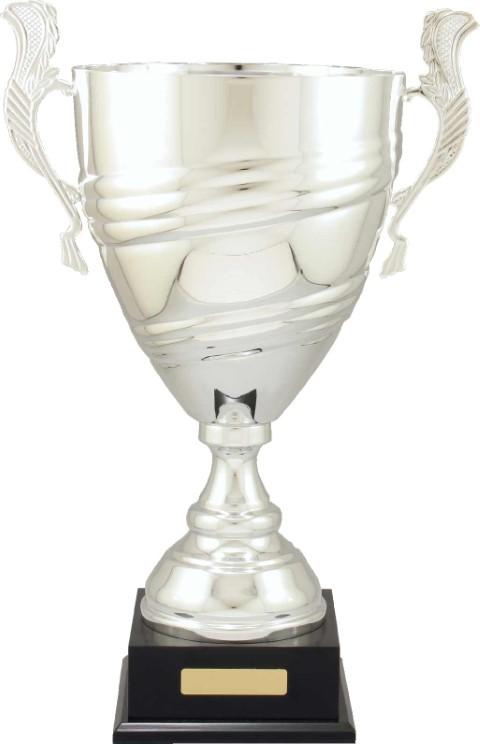 Prestige Cup Silver 485mm
