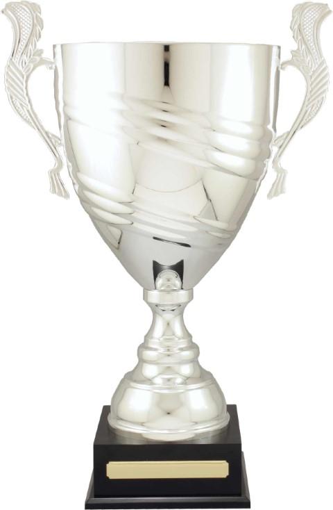 Prestige Cup Silver 580mm