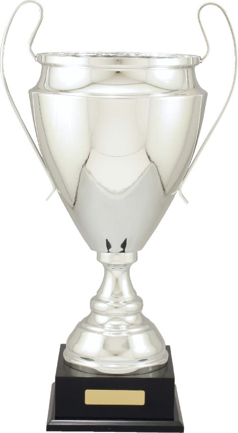 Champion Cup Silver 495mm