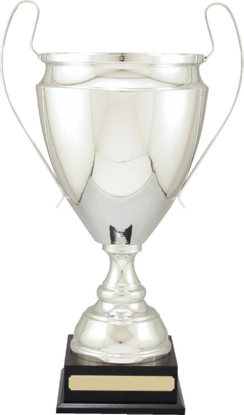 Champion Cup Silver 545mm