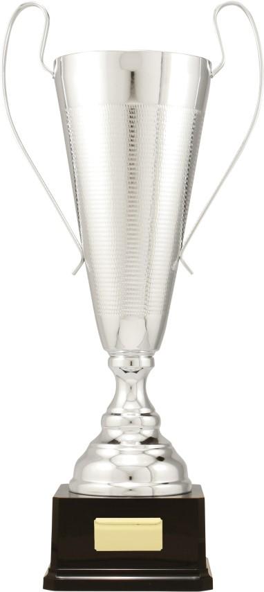 Vaso Cup Silver 510mm