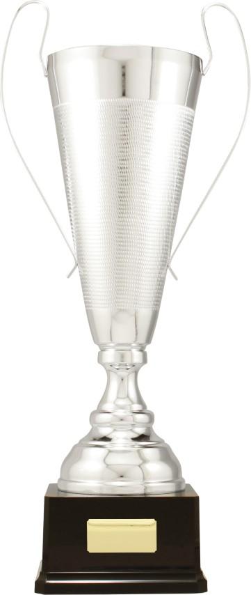 Vaso Cup Silver 600mm