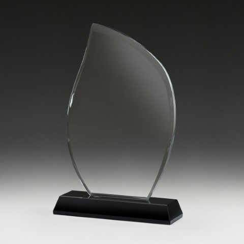 Glass Cirrus Award 220mm