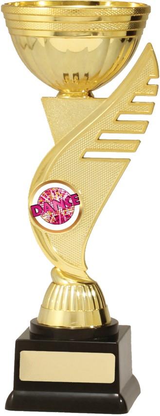 Dance Falcon Cup 215mm