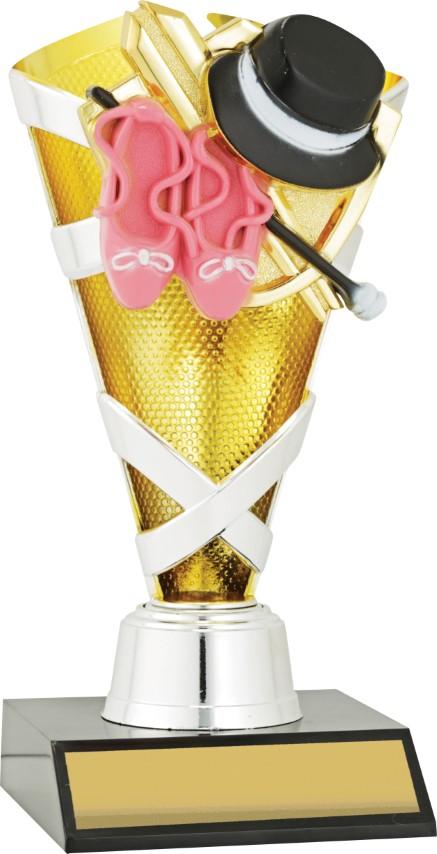 Dance Spectrum Cups 175mm