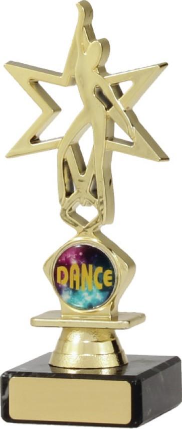Dance Queen 160mm