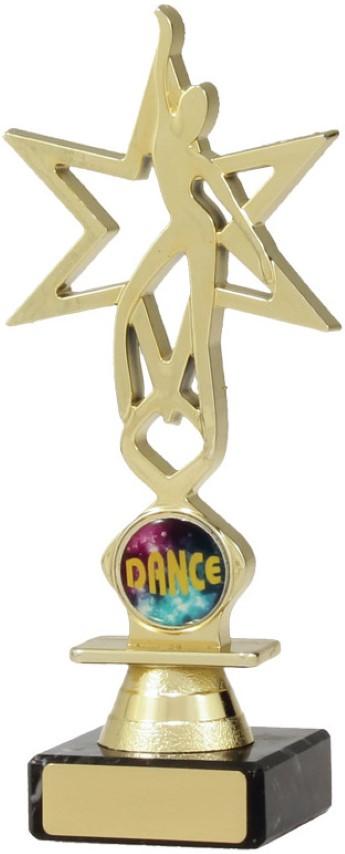 Dance Queen 190mm