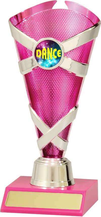 Pink Spectrum 195mm