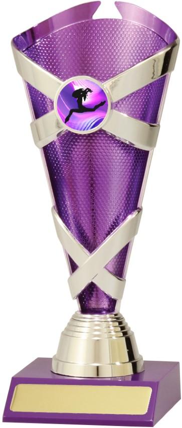Purple Spectrum 215mm