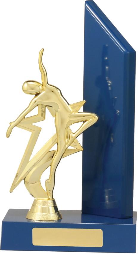 Dance Blue Wing 235mm