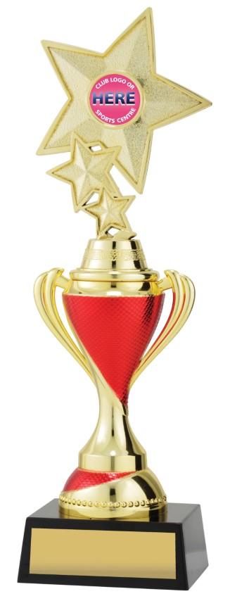 Red Cobra Trophy 285mm