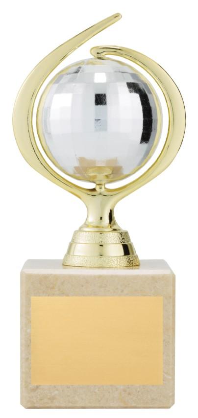 Disco Trophy 140mm