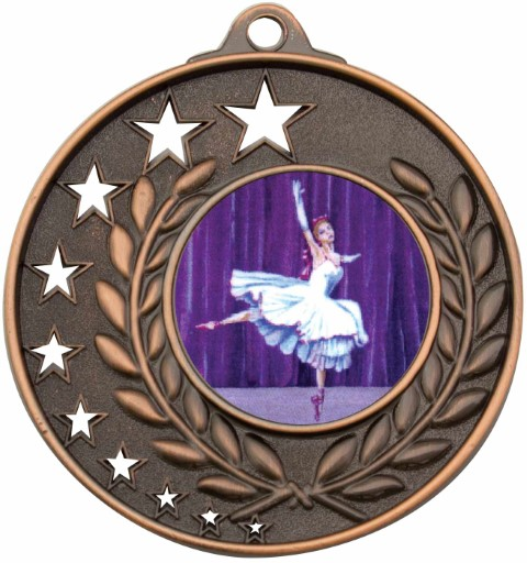 Stars Series Dance Bronze