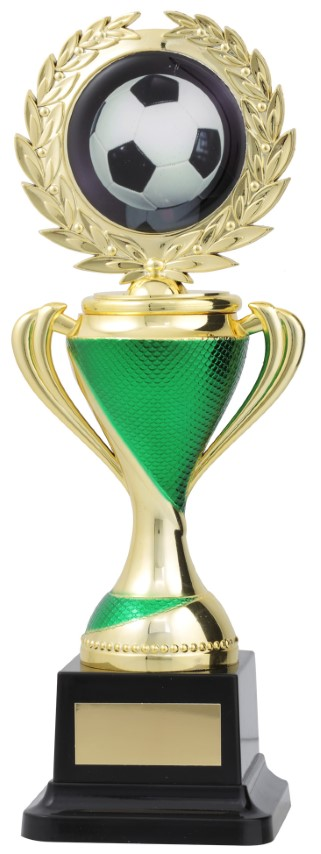 Green Cobra Cup 230mm