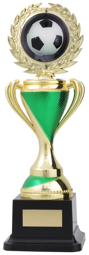 Green Cobra Cup 250mm