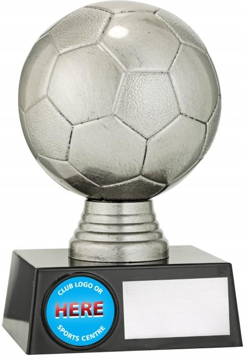Soccer 3D Ball 130mm