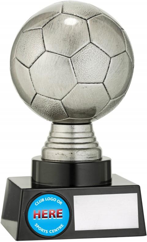 Soccer 3D Ball 150mm