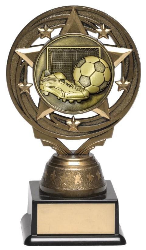 G/Torch Budget Soccer 150mm